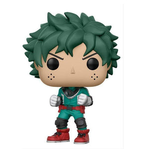 Boku No Hero Big Head Figures! (10cm) anime-store