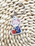 Boku No Hero Keychains anime-store