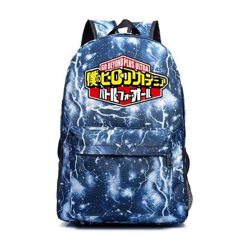 Boku No Hero Lightning Bag anime-store