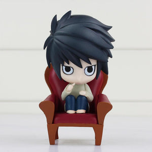 Death Note L Figurine anime-store