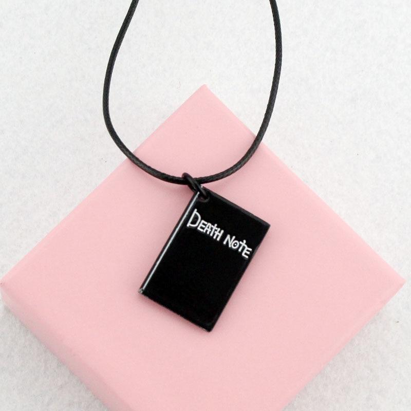 Death Note Necklace anime-store
