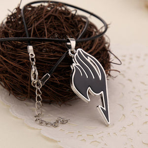 Fairy Tail Guild Sign Necklaces anime-store