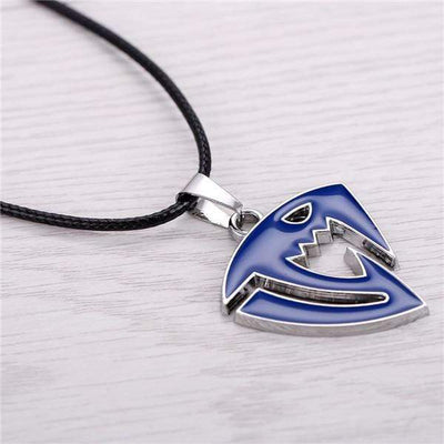 Fairy Tail Saber Tooth Necklace anime-store