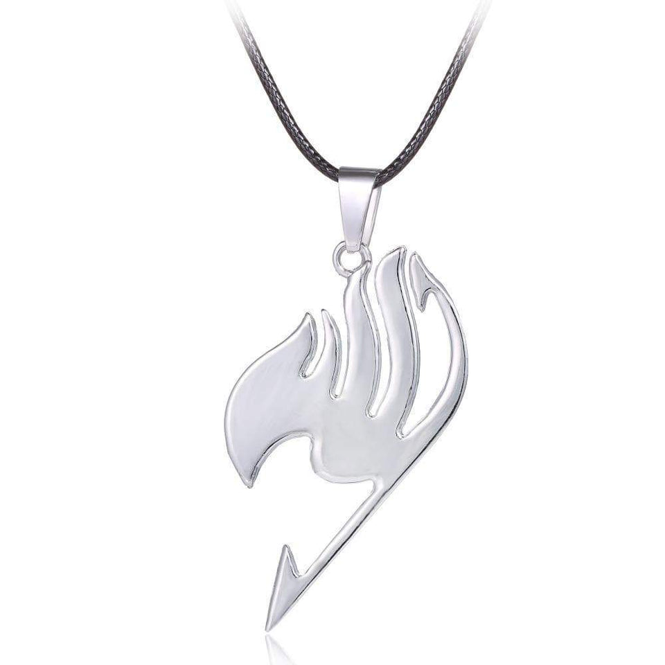 Fairy Tail Stainless Steel Necklace anime-store