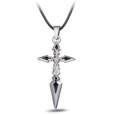 Fate/Zero Cross Necklace anime-store