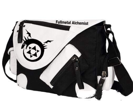 Fullmetal Alchemist, Death Note, Sword Art Online AND Fate Stay Night Styled Messenger Bags anime-store