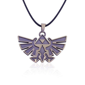 Hyrule Eagle Icon Necklace anime-store