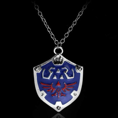 Hyrule Shield Necklace anime-store