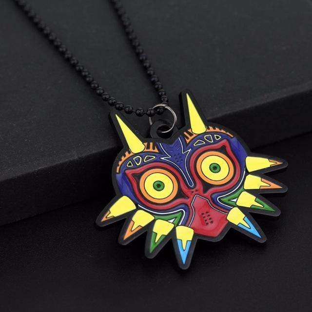 Majora's Mask Necklace anime-store