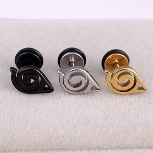 Naruto Earrings anime-store