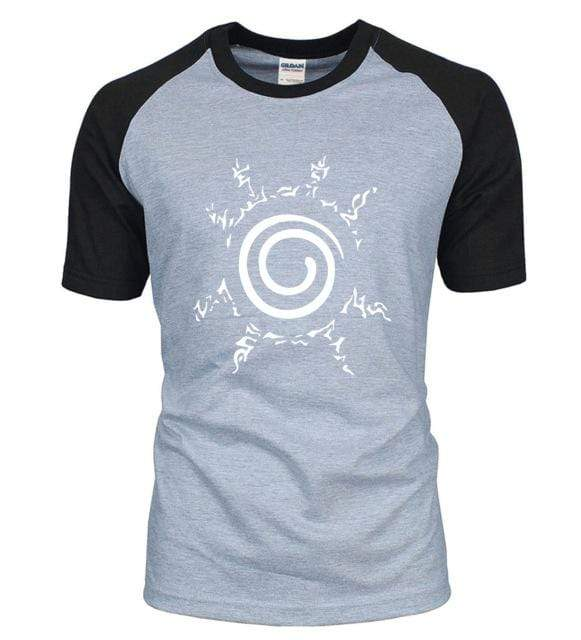 Naruto Fox Seal T Shirt anime-store