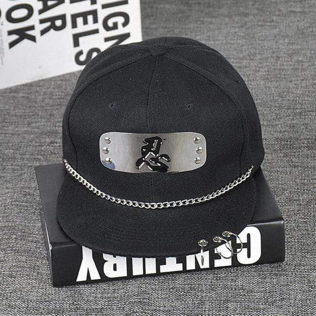 Naruto Headband Hats anime-store