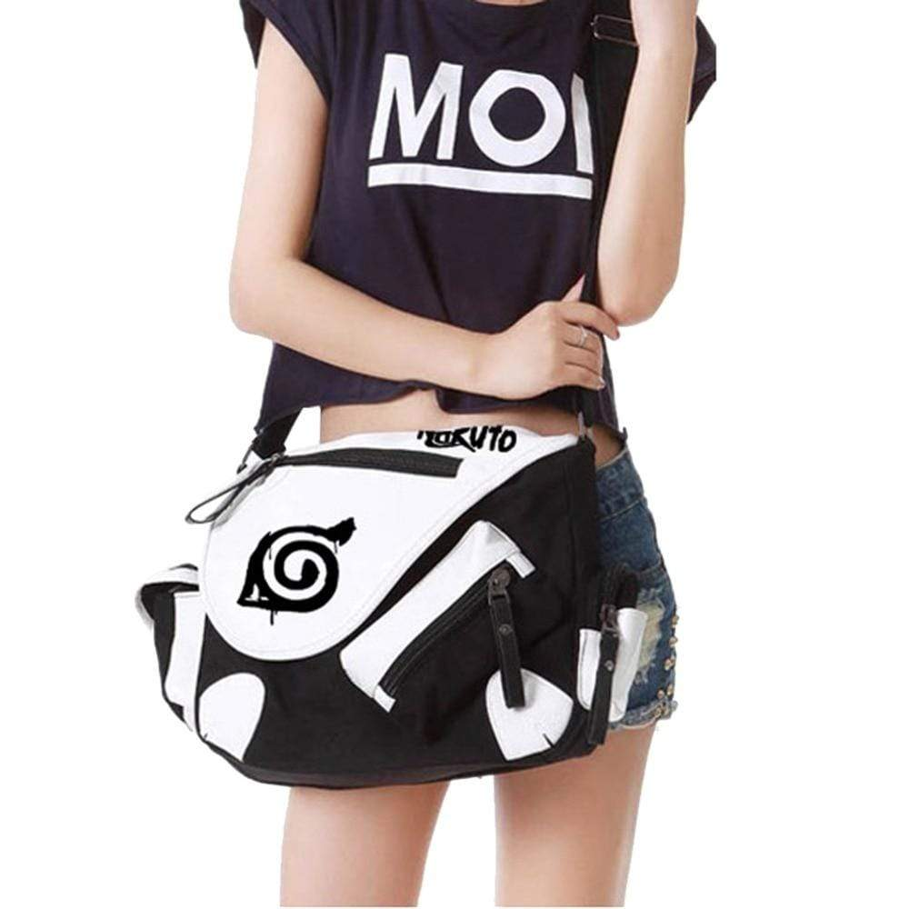 Naruto Shoulder Messenger Bag (fits up to 15