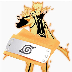 New Naruto Sage Mode Headband anime-store
