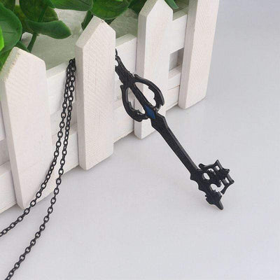 Oblivion Keyblade Necklace anime-store