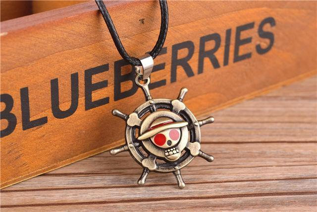 One Piece Necklace anime-store