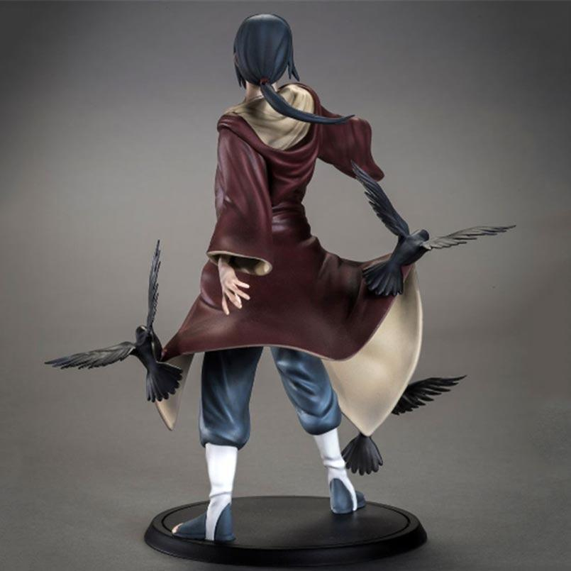 *RARE* Itachi Calling Crows Figure anime-store