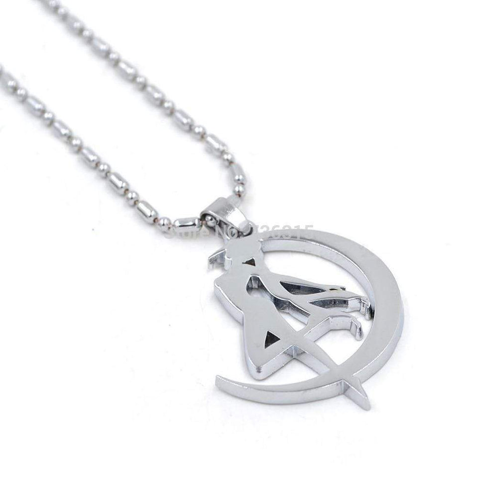 Sailor Moon Necklace anime-store