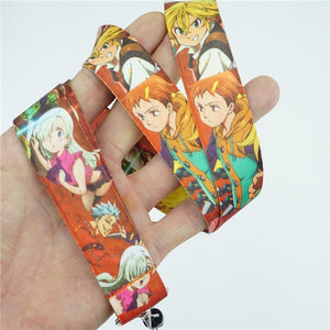 SDS Lanyards! anime-store
