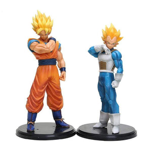 Super Saiyan Figures anime-store
