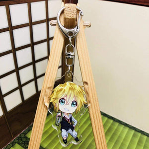 Super SDS Keychains! anime-store