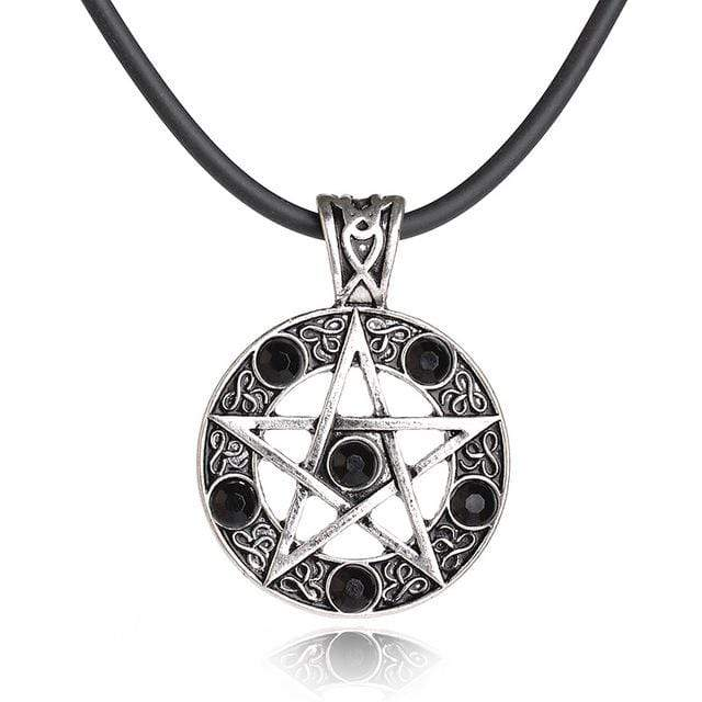Supernatural Black Butler Necklace anime-store