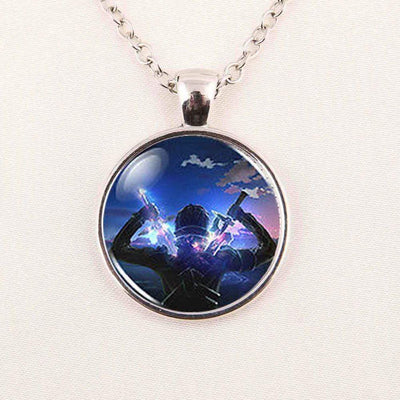 Sword Art Online Glass Necklaces anime-store