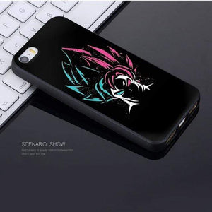 Ultimate DB Artwork iPhone Cases anime-store