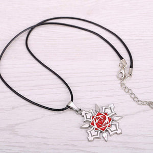 Vampire Knight Cross Academy School Necklace/Choker pendant anime-store