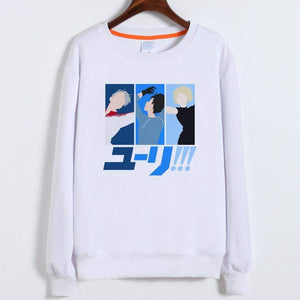 Yuri on Ice - Warm Sweaters anime-store