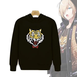 Yuri!! On Ice - Yuri Plisetsky  Hoodie Sweatshirts anime-store