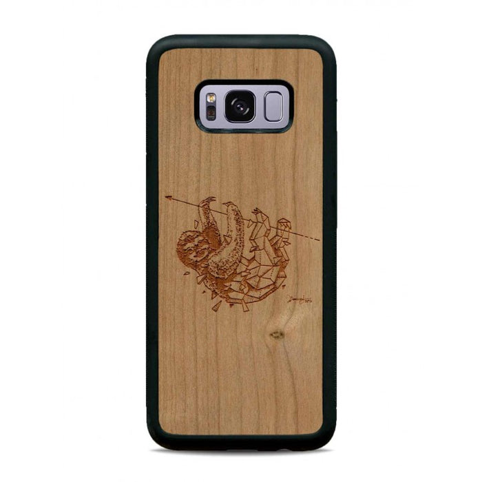 Geometric Sloth - Phonecase - Elements of Summer
