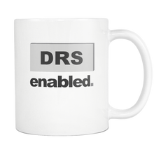 DRS enabled.