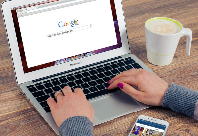 Great Design Impacts SEO and Invites More Google Love