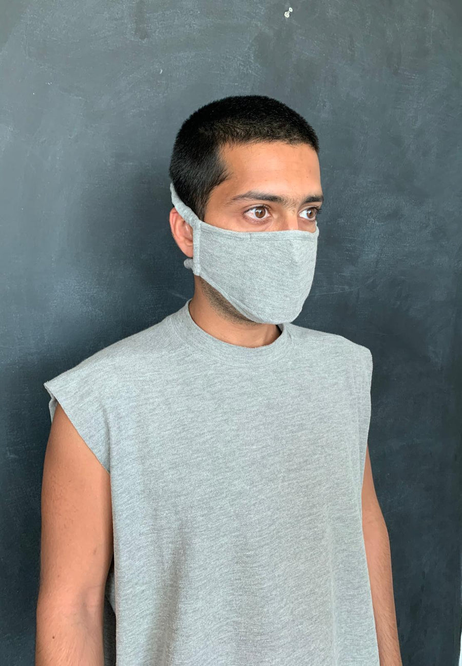 Reusable Mask Disposable Filters