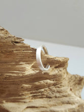 Sterling silver Toe ring (one) - Anna Ancell Jewellery