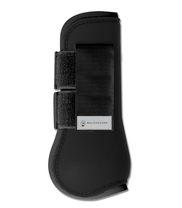 Waldhausen ''Black Esperia'' Tendon Boots