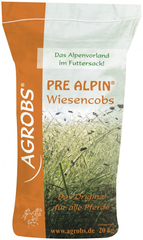 Agrobs ''Pre-Alpin Wiesencobs'' - Pre-ordered Monthly