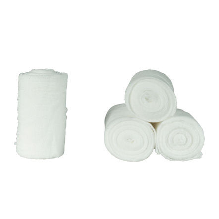 Horze ''Vet'' Cotton Bandages
