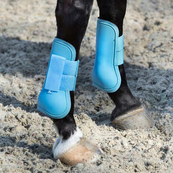 Horze ''Chicago'' Tendon Boots