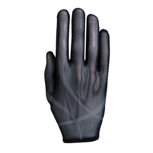 Roeckl ''Black Laila'' Summer Riding Gloves