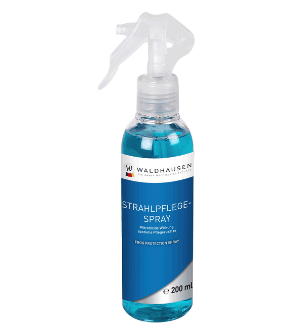 Waldhausen ''Strahlfix'' Frog Protection Spray