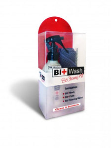HorseHealth ''Bit Wash'' Cleaning Kit