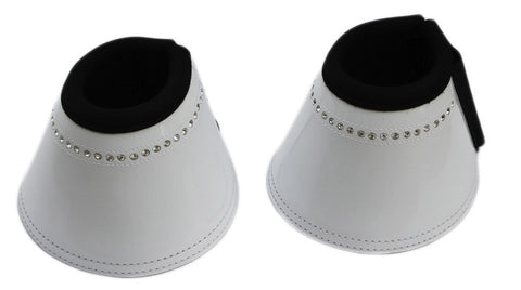 HKM Bell Boot Crystal