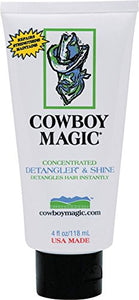 Cowboy Magic ''Concentrated'' Detangler and Shine