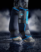 Load image into Gallery viewer, LeMieux ''Pro Ice'' Freeze Therapy Boots