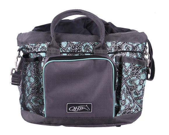 QHP ''Pacific Flowers'' Grooming Bag