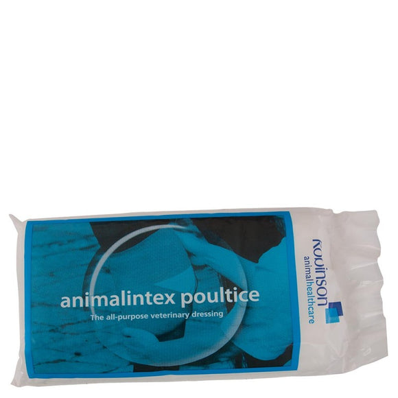 Robinson ''Animalintex'' Veterinary Dressing