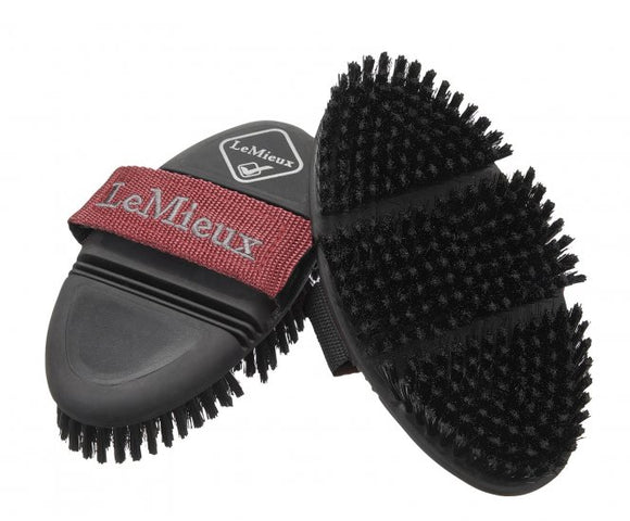 LeMieux ''Flexi Soft'' Body Brush
