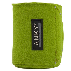 Anky ''AW18'' Fleece Bandages